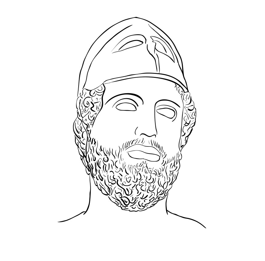 Pericles illustration