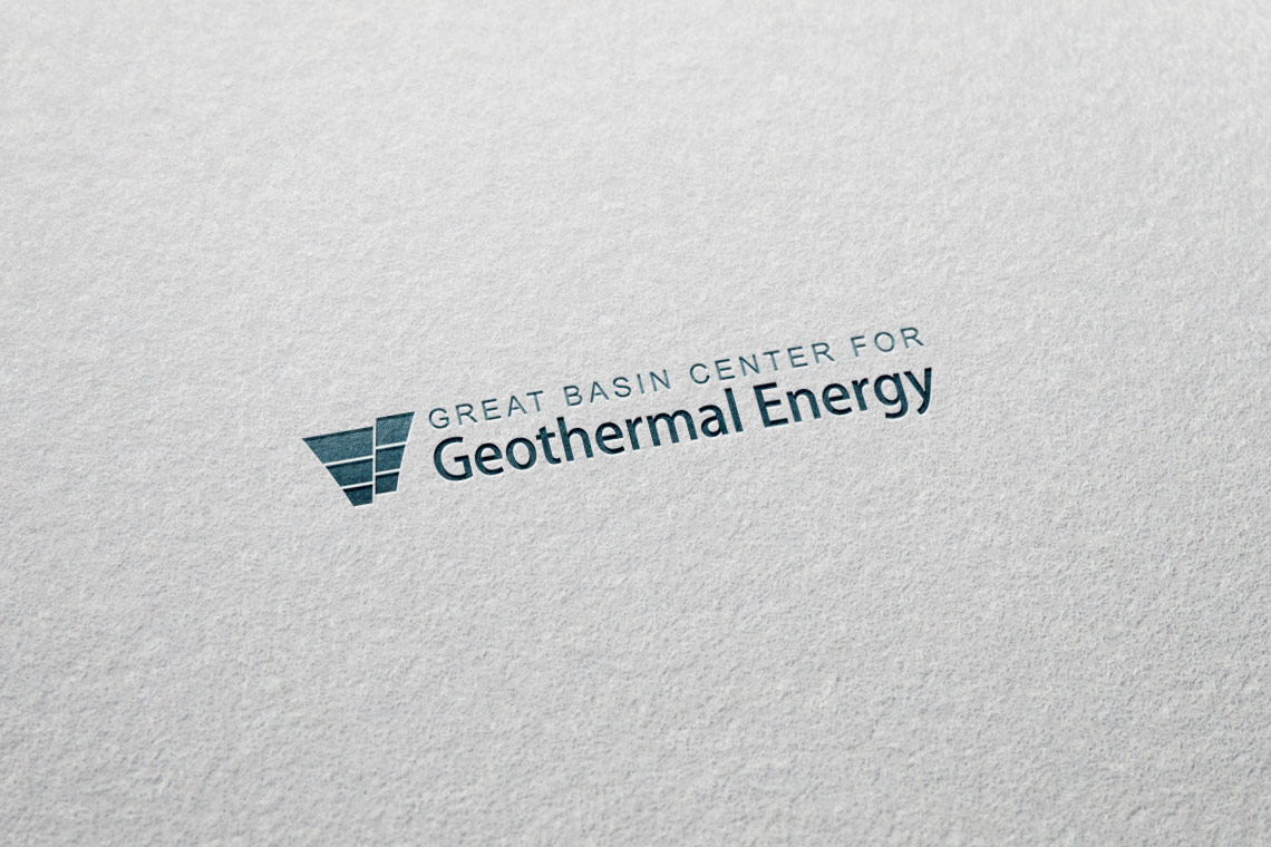 GBCGE logo on paper